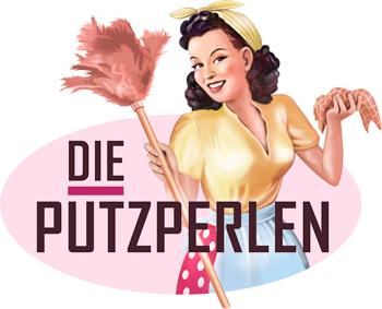 Die Putzperlen Logo